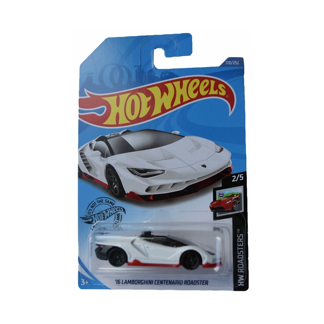 Hot Wheels 90 Acura NSX